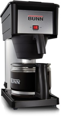 BUNN BXB Velocity Coffee Brewer