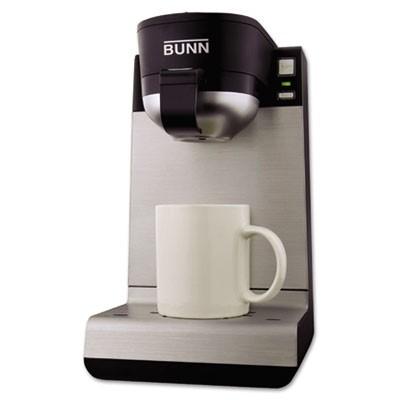 Bunn My Café Single Serve Pod Brewer