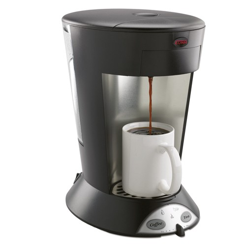 Bunn My Cafe Commercial Coffee Brewer