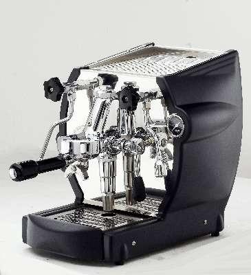 CUADRA Commercial Espresso Machine