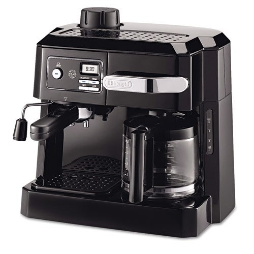 Delonghi Combination Espresso Machine