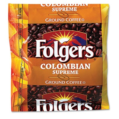 Folgers Coffee Colombian Ground