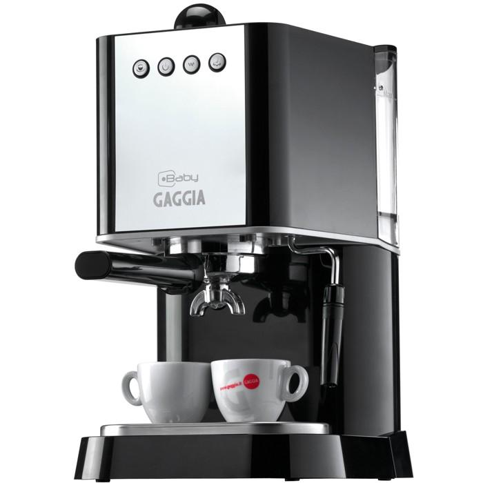 Gaggia New Baby Semi-Automatic Machine