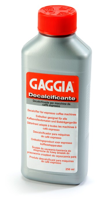 Gaggia Decalcifier