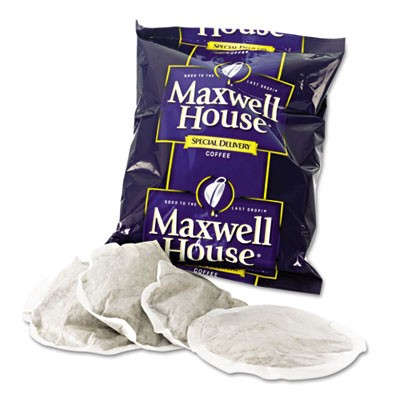 Maxwell House Coffee, Regular Ground, Special Delivery Pack