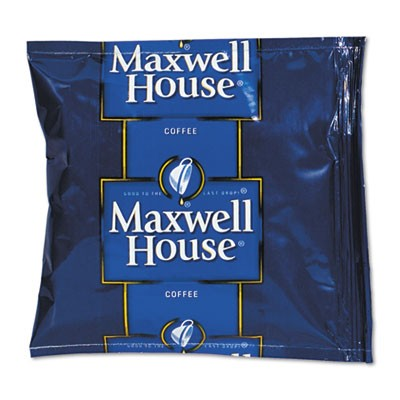 Maxwell House Coffee, Regular Ground