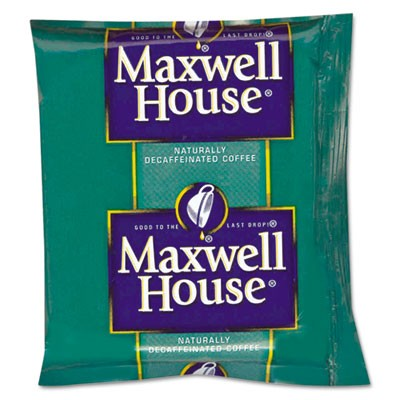 Maxwell House Coffee, Original Roast Decaf