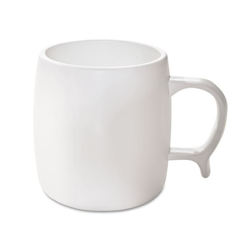 NatureHouse Reusable Mug, Squat