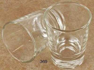 1.5 oz Shot Glass, Set of 2