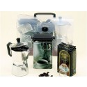 Espresso Pot Gift Pack