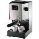 Gaggia Classic 14101 Semi-automatic Espresso Machine, Brushed Stainless Steel
