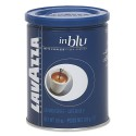 Lavazza Blue Ground Espresso Coffee, 8.8 oz Can, 4 Cans