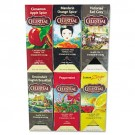Celestial Seasonings Tea - Six Assorted Flavors