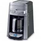 Delonghi Programmable Front Access Drip Coffee Maker