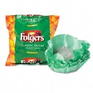 Folgers Decaffeinated Classic Roast Coffee Filter Packs