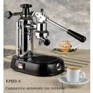 La Pavoni EPBB-8 Europiccola Lever Style Espresso Machine