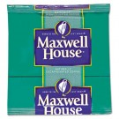 Maxwell House Decaffeinated Coffee Filter Packs