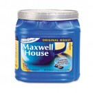 Maxwell House Coffee, Regular Ground 34.5 oz