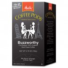 Melitta Buzzworthy Coffee, 18 Pods