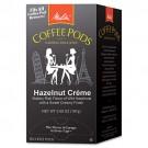 Melitta Hazelnut Cream (Hazelnut) Coffee Pods