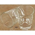 1.5 oz Shot Glass, Set of 2