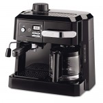 Delonghi BCO320T Combination Coffee/Espresso Machine