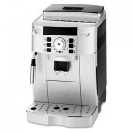Delonghi Super Automatic Espresso and Cappuccino Maker, Stainless Steel